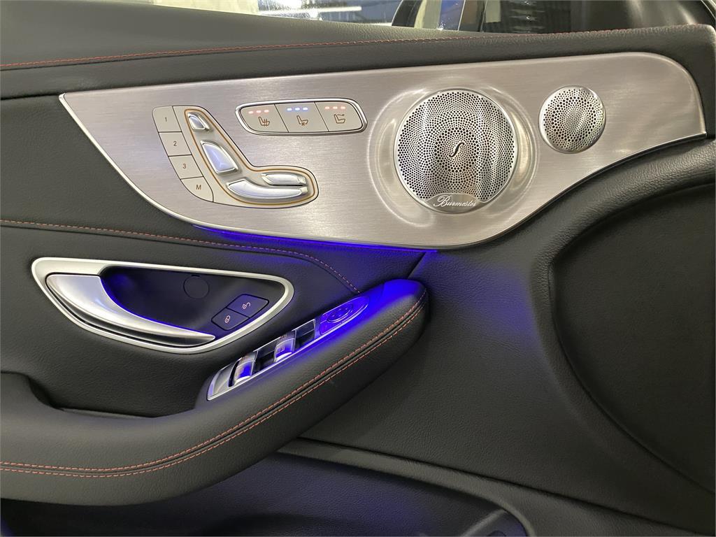 Cabrio Mercedes-AMG C 43 4MATIC-5081901