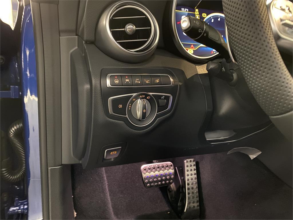Cabrio Mercedes-AMG C 43 4MATIC-5081902