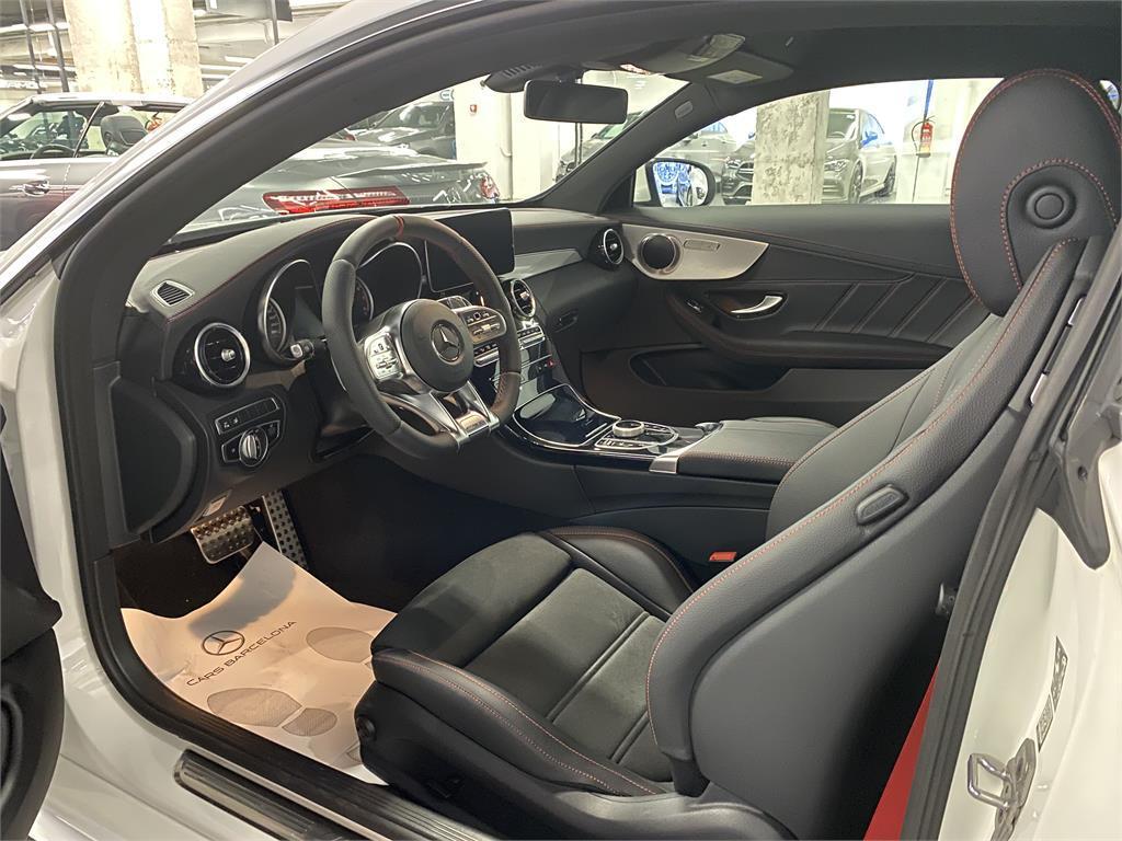 Coupé Mercedes-AMG C 43 4MATIC-5081918