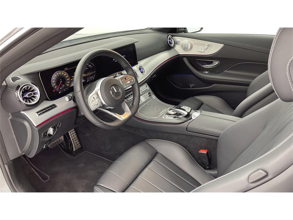 Cabrio E 220 d AMG-5082109