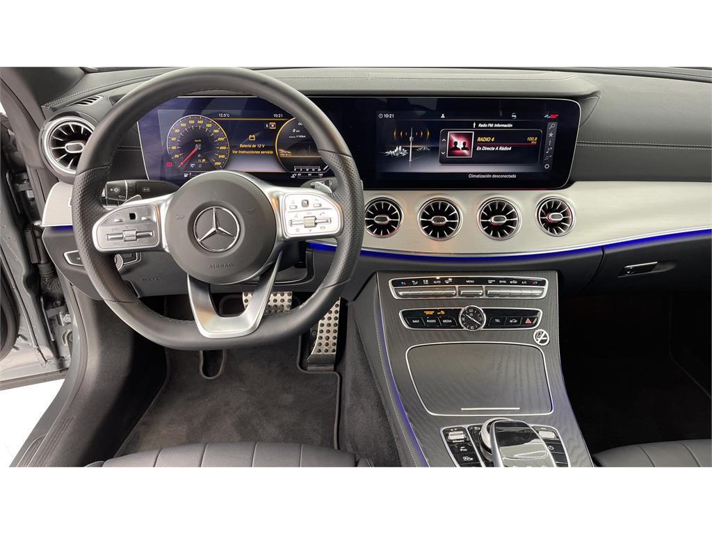 Cabrio E 220 d AMG-5082111