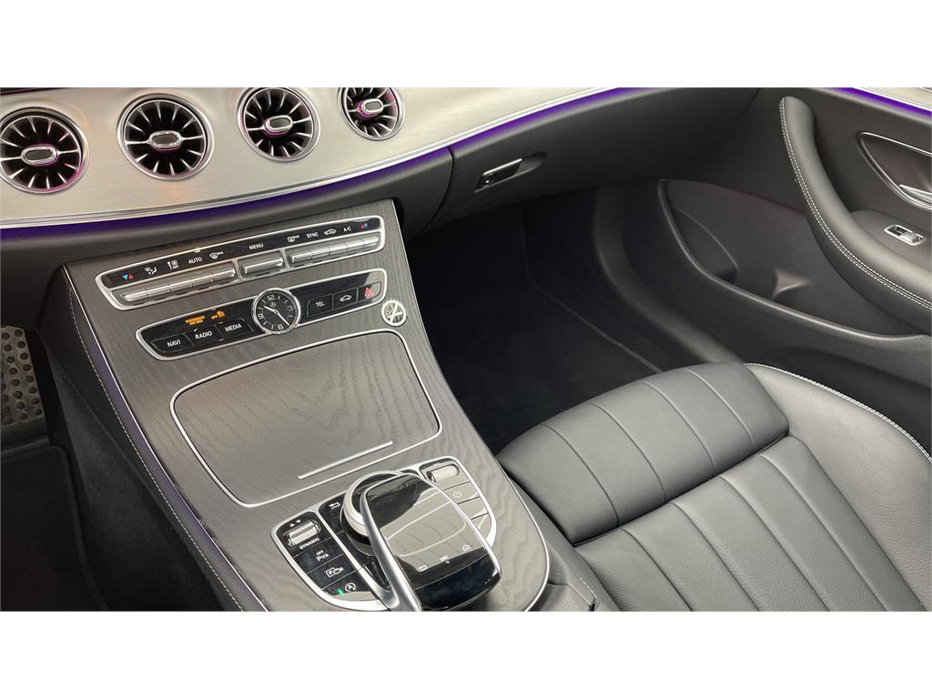 Cabrio E 220 d AMG-5082126