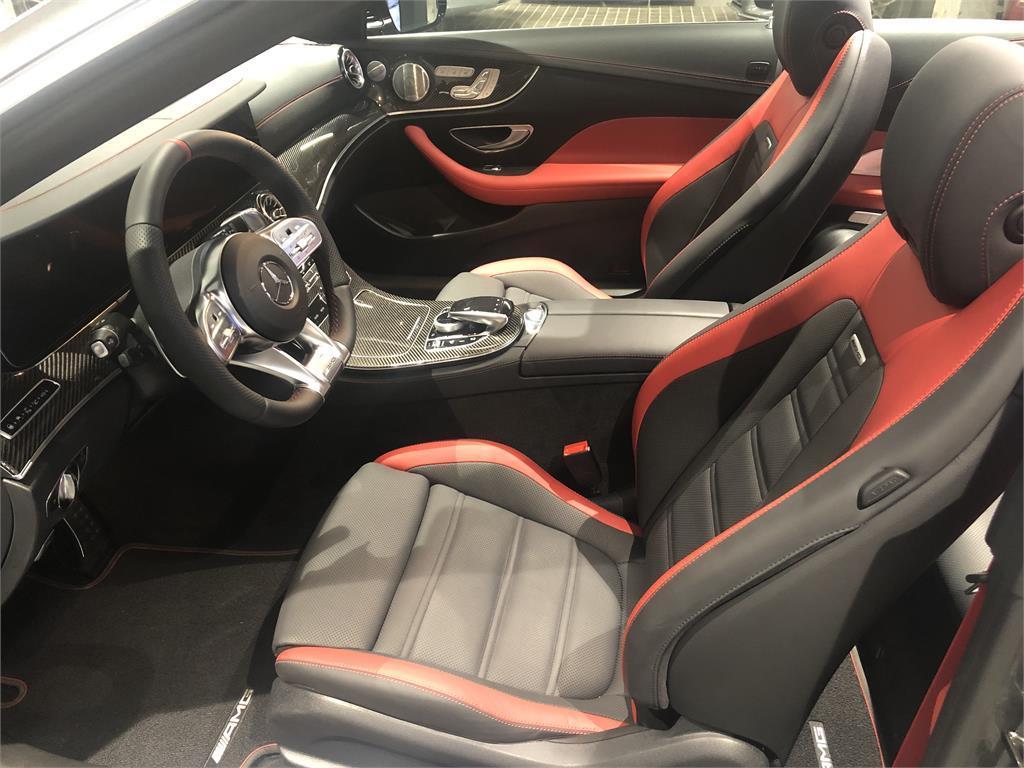 E Cabrio 53 AMG 4Matic+ 9G-Tronic-5082256