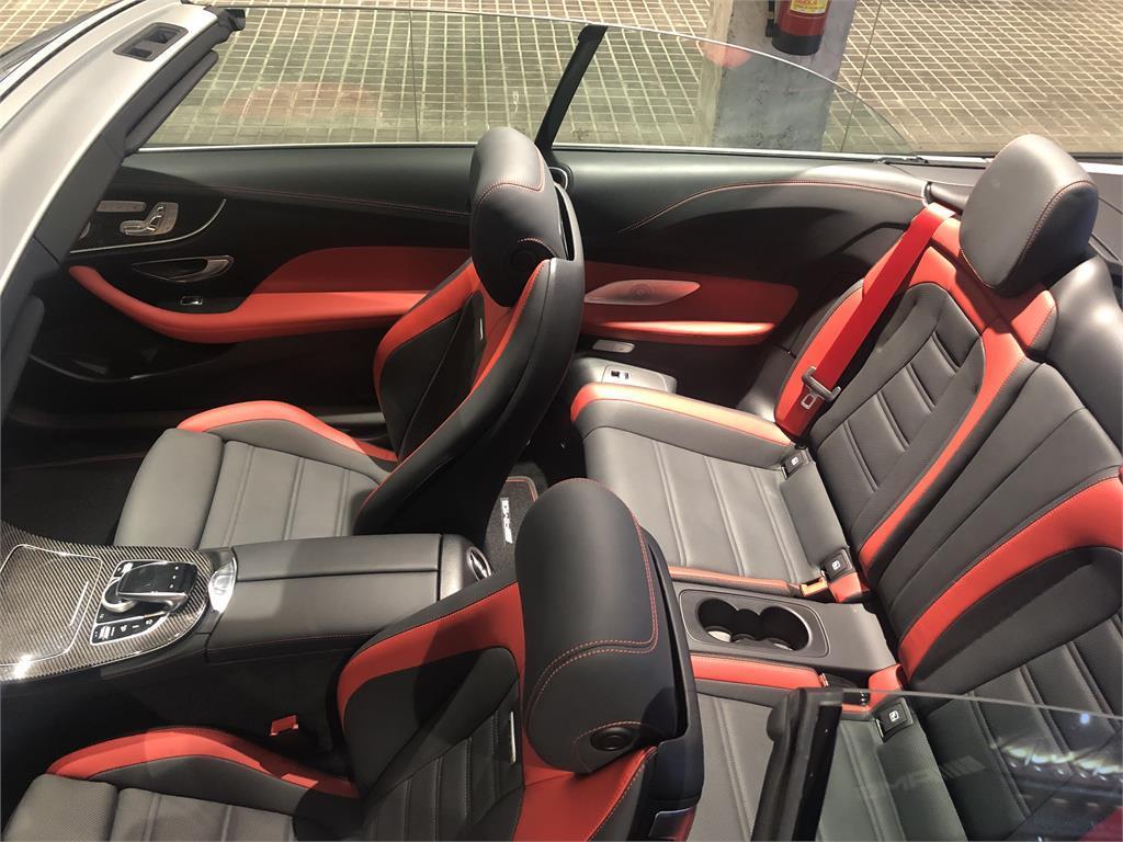 E Cabrio 53 AMG 4Matic+ 9G-Tronic-5082257