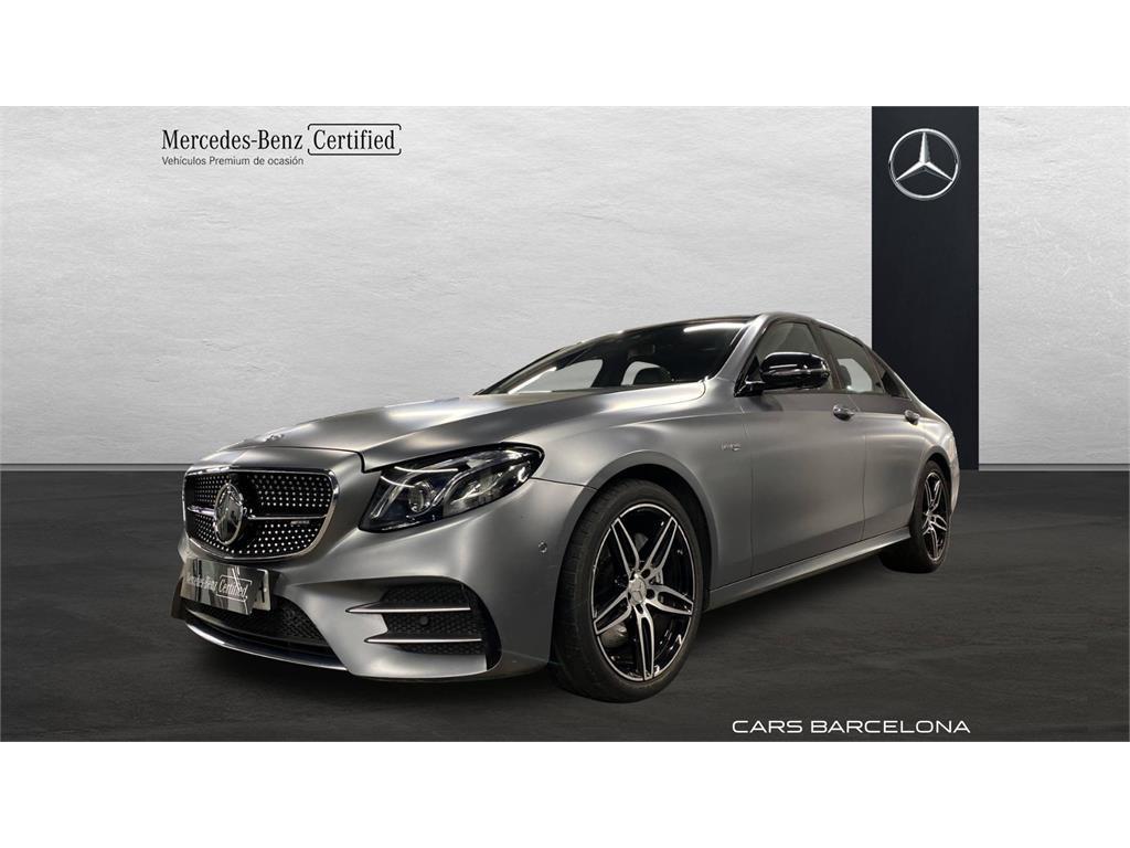 Mercedes-AMG E 43 4MATIC-5082258