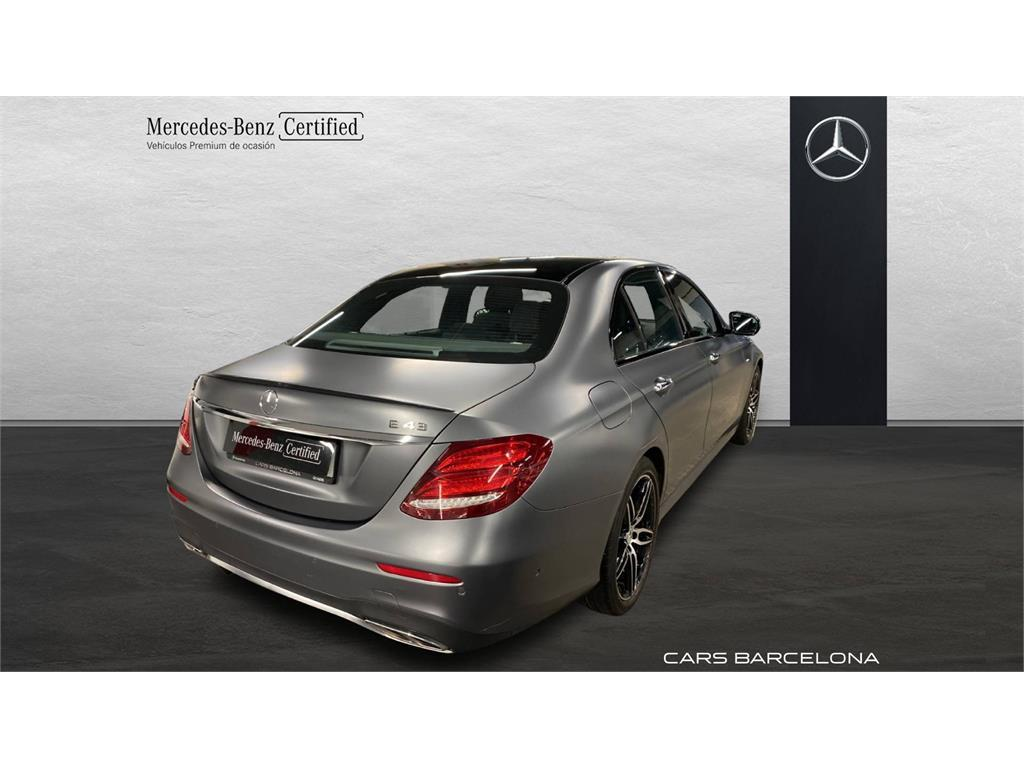 Mercedes-AMG E 43 4MATIC-5082259