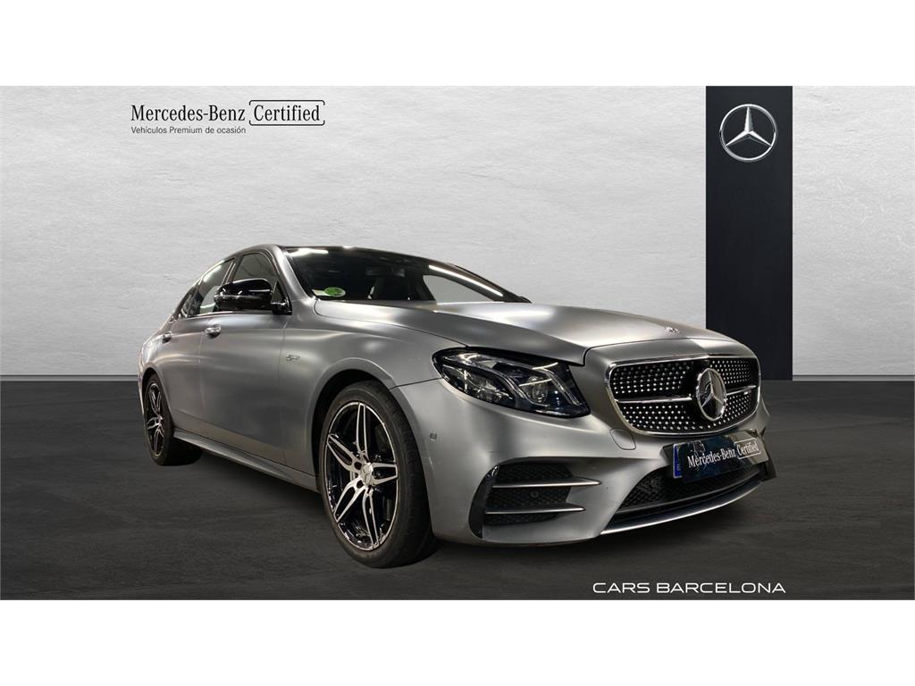 Mercedes-AMG E 43 4MATIC-5082260