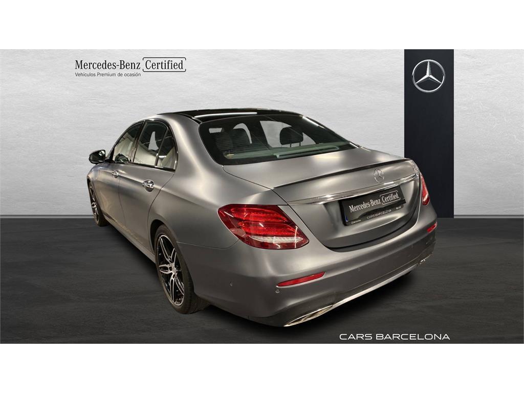 Mercedes-AMG E 43 4MATIC-5082261