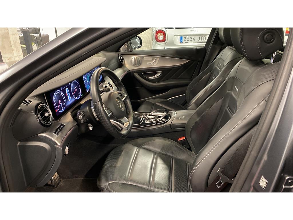 Mercedes-AMG E 43 4MATIC-5082264
