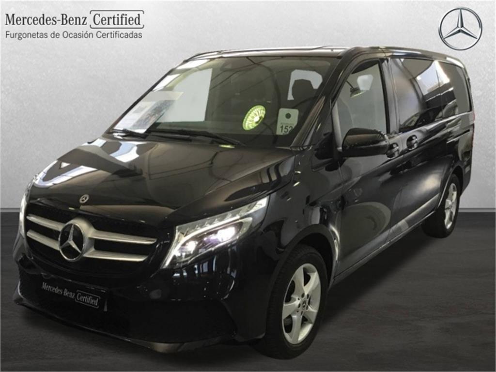 Mercedes-Benz Clase V 220 d Clase V Largo