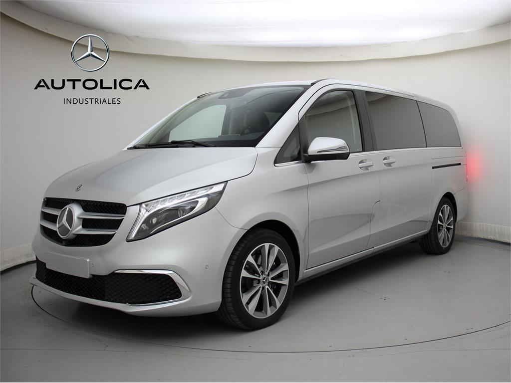 Mercedes-Benz Clase V 300 d Avantgarde Largo