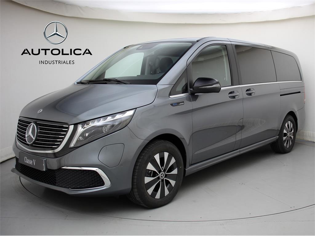 Mercedes-Benz EQV EQV 300 LWB