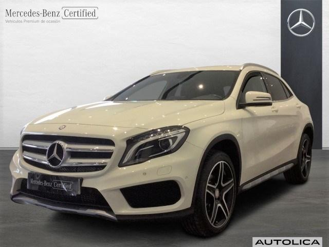 Mercedes-Benz GLA GLA 200 CDI / d AMG Line DPF