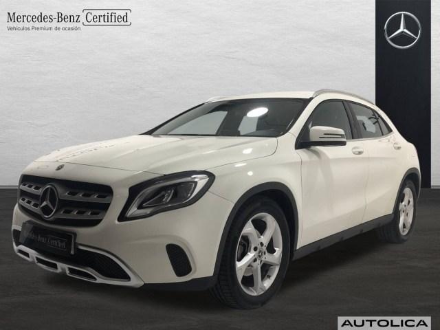 Mercedes-Benz GLA GLA 200 CDI / d Urban