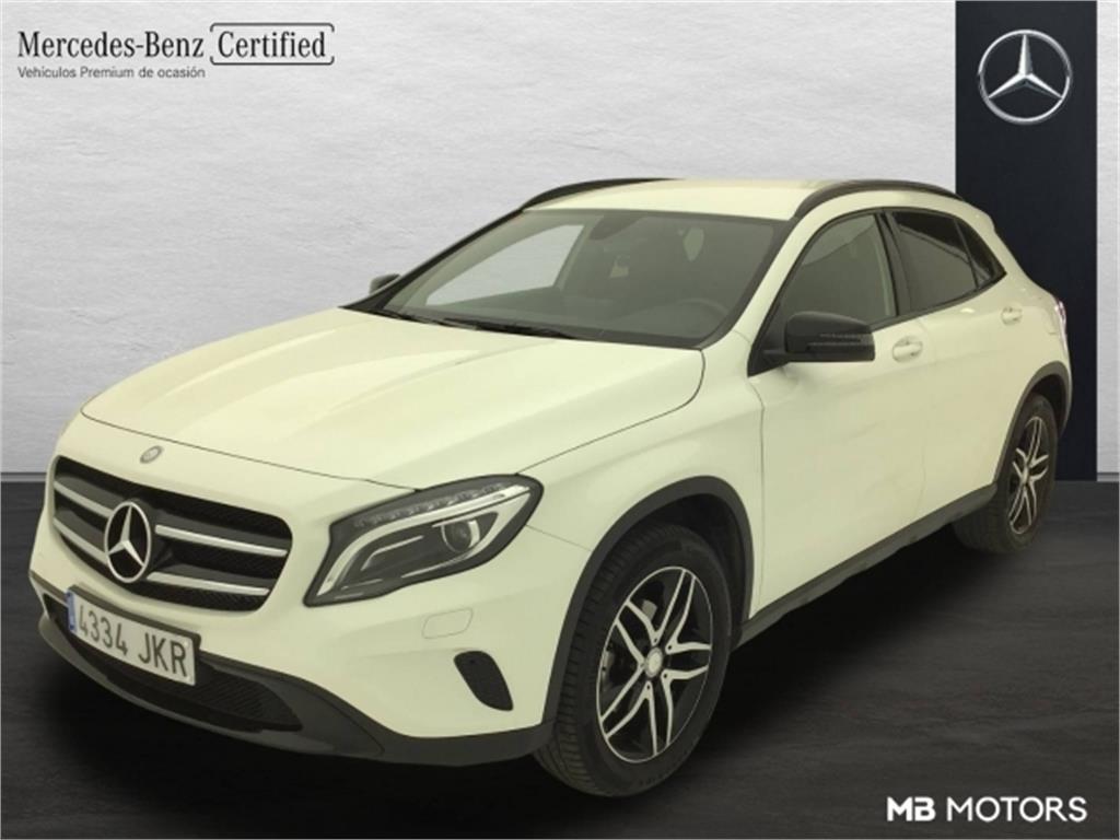 Mercedes-Benz GLA GLA 200 CDI Urban
