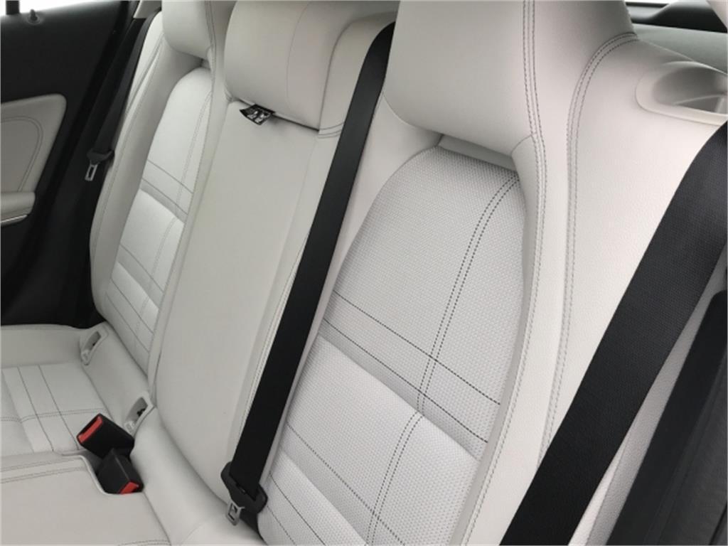 Mercedes-Benz GLA GLA 200 d Urban
