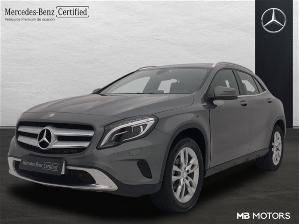 Mercedes-Benz GLA GLA 200 d