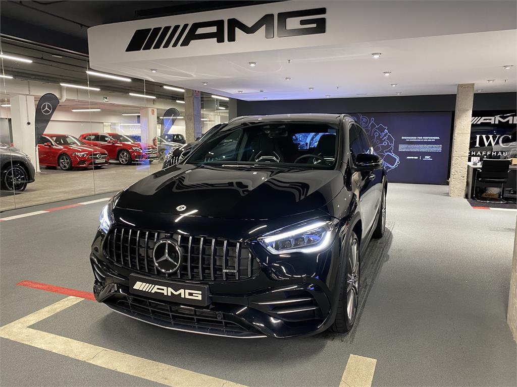 Mercedes-AMG GLA 45 S 4MATIC+-5082653