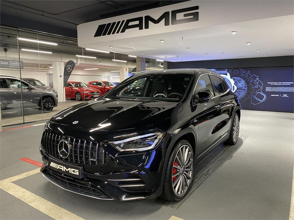Mercedes-AMG GLA 45 S 4MATIC+-5082654