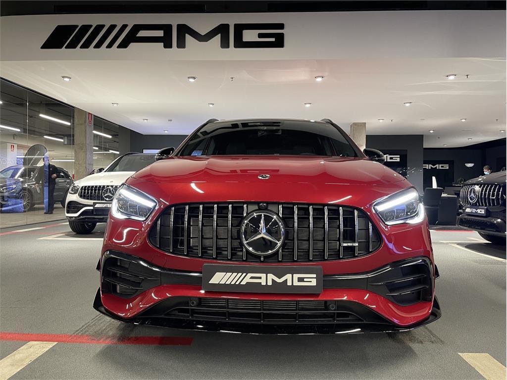 Mercedes-AMG GLA 45 S 4MATIC+-5460361