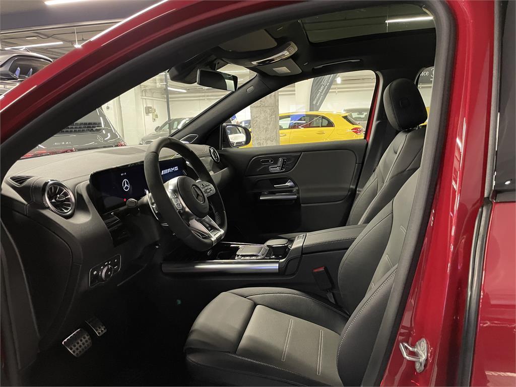 Mercedes-AMG GLA 45 S 4MATIC+-5460374