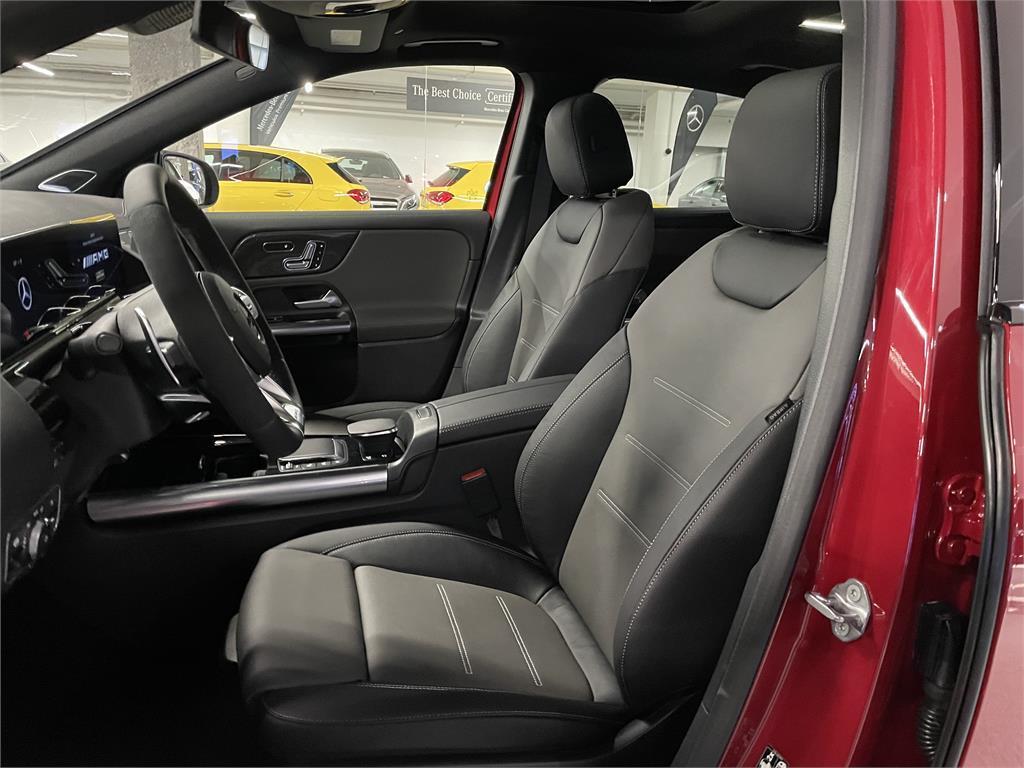 Mercedes-AMG GLA 45 S 4MATIC+-5460375
