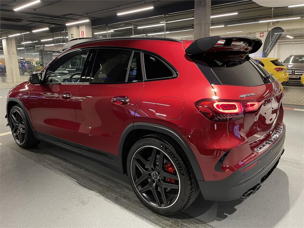 Mercedes-AMG GLA 45 S 4MATIC+-5460365