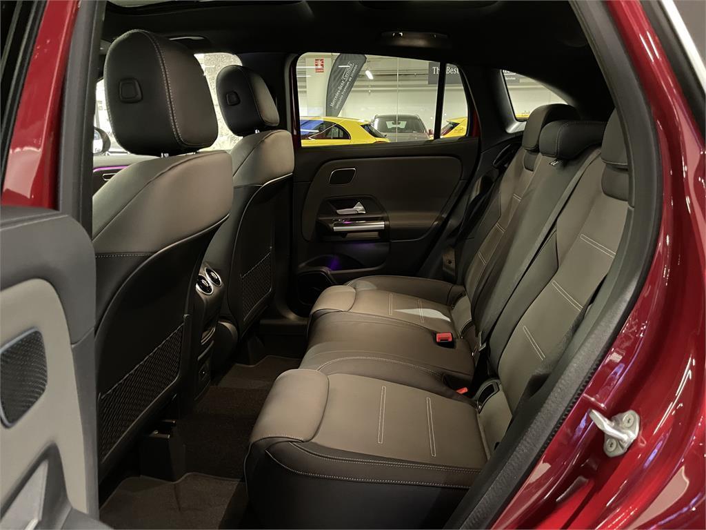 Mercedes-AMG GLA 45 S 4MATIC+-5460377