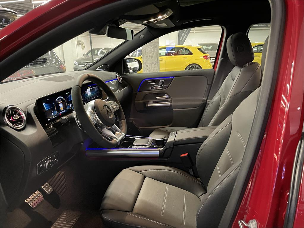 Mercedes-AMG GLA 45 S 4MATIC+-5460373