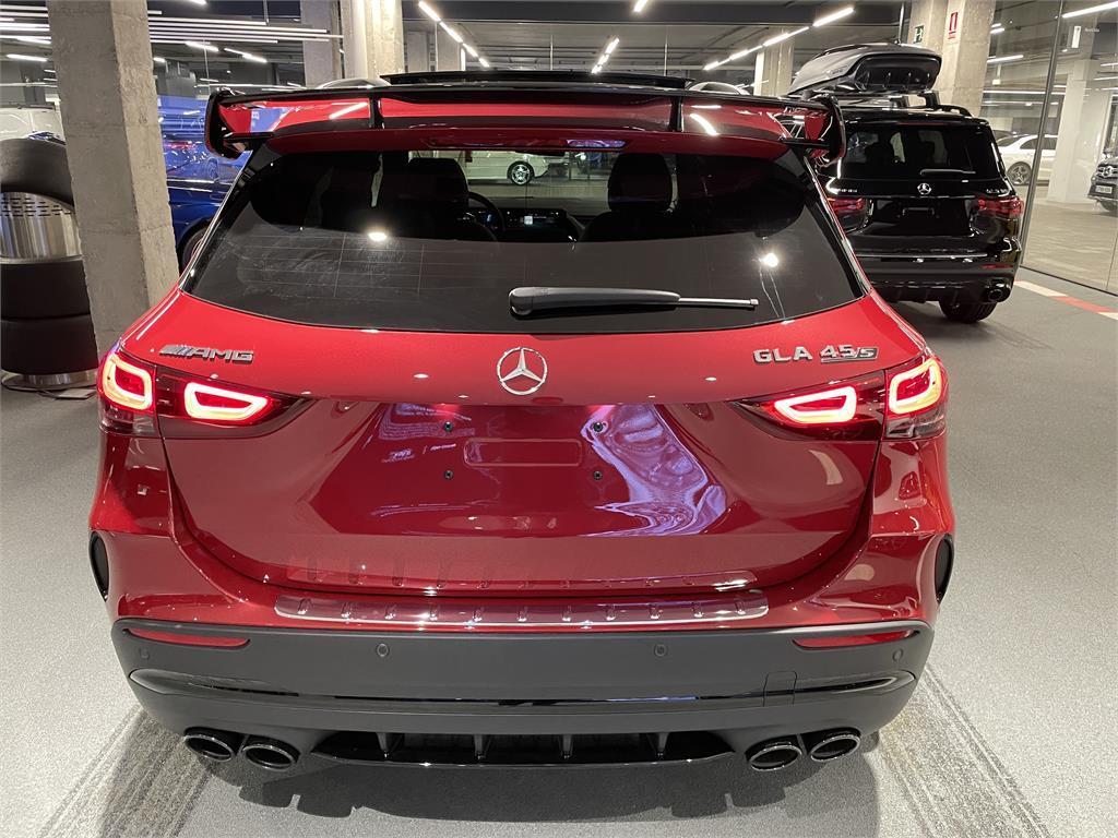 Mercedes-AMG GLA 45 S 4MATIC+-5460367