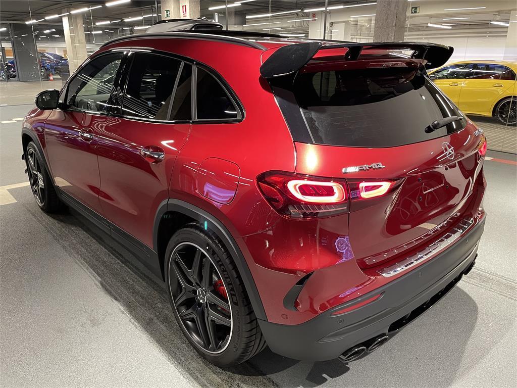 Mercedes-AMG GLA 45 S 4MATIC+-5460366