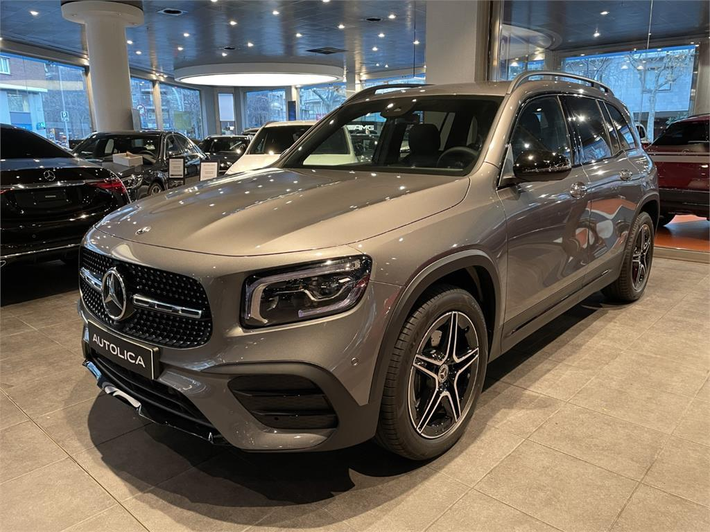 Mercedes-Benz GLB 1.3 GLB 200 DCT 120KW (163CV)