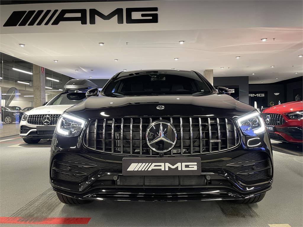Mercedes-AMG GLC 43 4MATIC-5416634