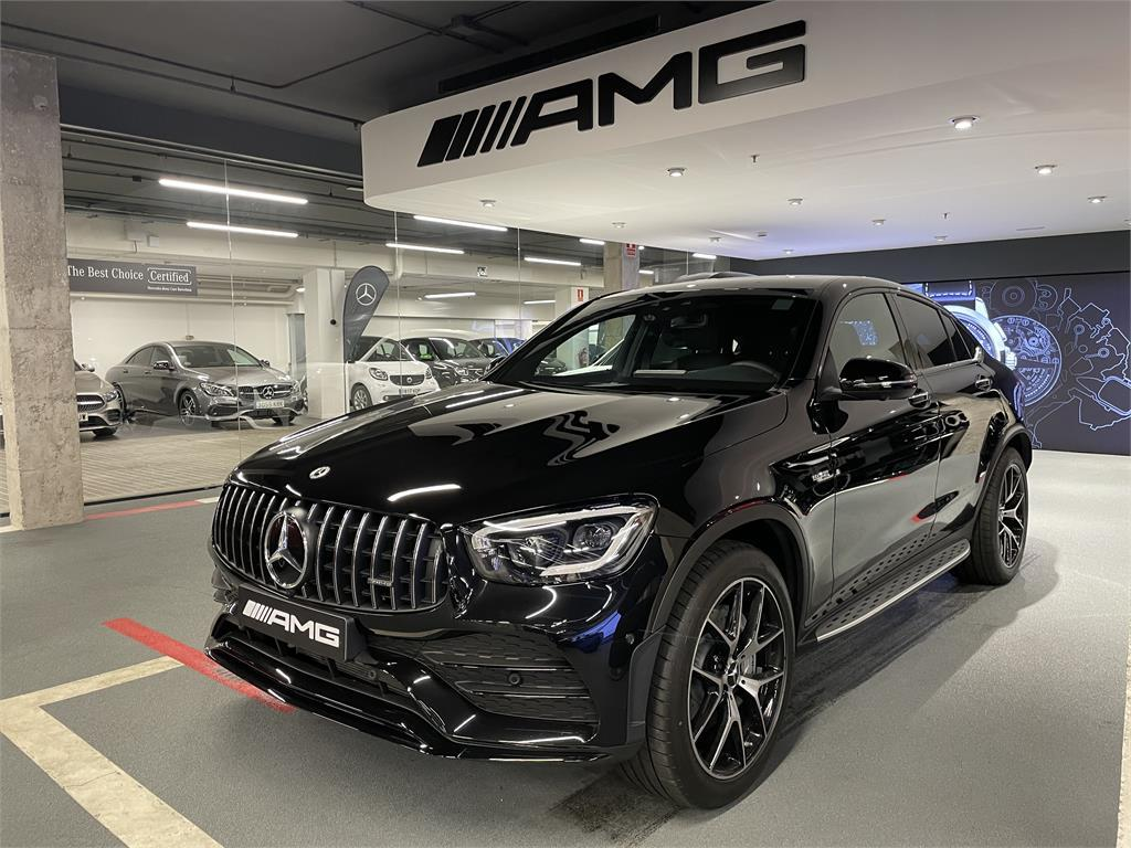Mercedes-AMG GLC 43 4MATIC-5416635