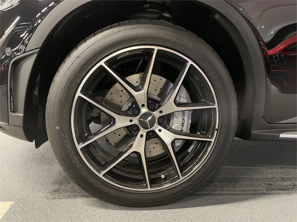 Mercedes-AMG GLC 43 4MATIC-5416636