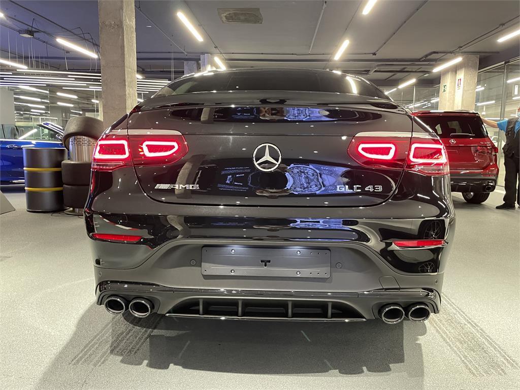 Mercedes-AMG GLC 43 4MATIC-5416637