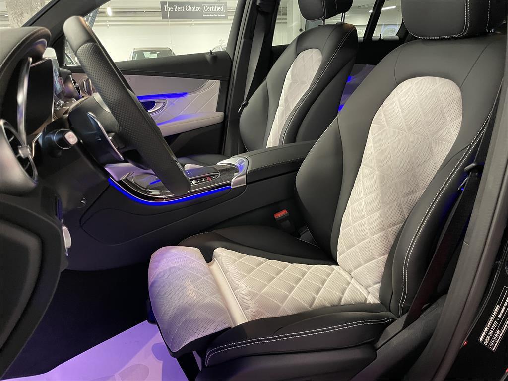 Mercedes-AMG GLC 43 4MATIC-5416643