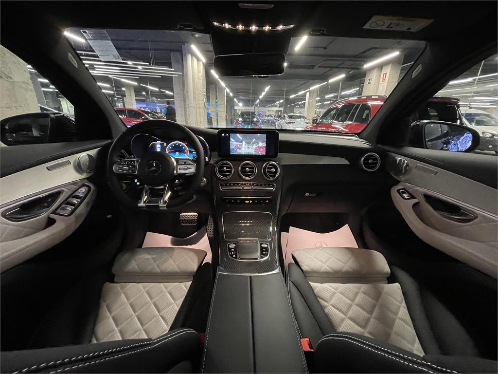 Mercedes-AMG GLC 43 4MATIC-5416644