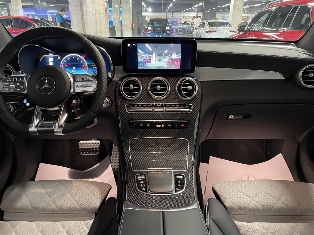 Mercedes-AMG GLC 43 4MATIC-5416646