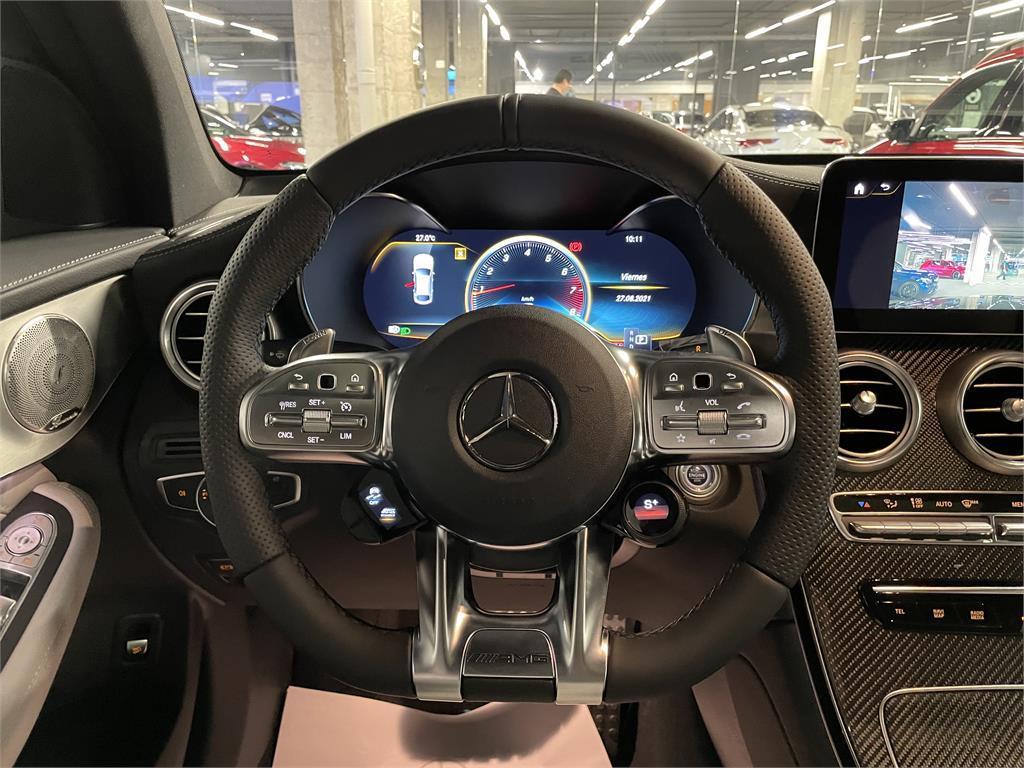 Mercedes-AMG GLC 43 4MATIC-5416645