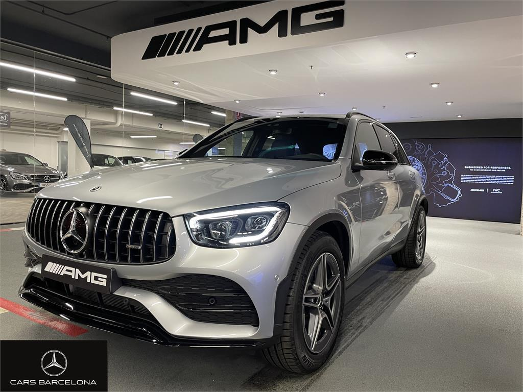 Mercedes-AMG GLC 43 4MATIC-5416560
