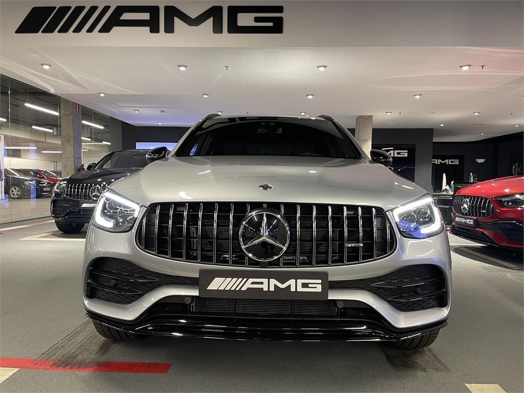 Mercedes-AMG GLC 43 4MATIC-5416561