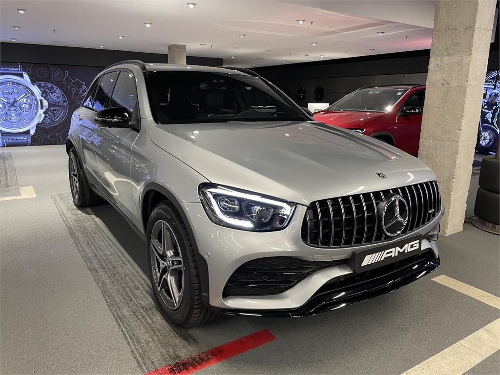 Mercedes-AMG GLC 43 4MATIC-5416568