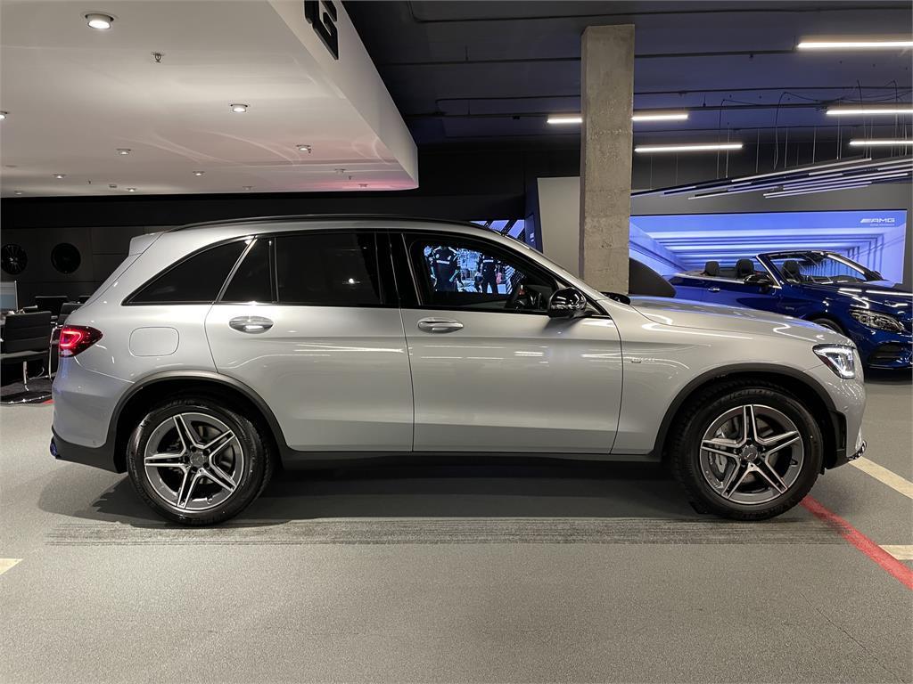 Mercedes-AMG GLC 43 4MATIC-5416567