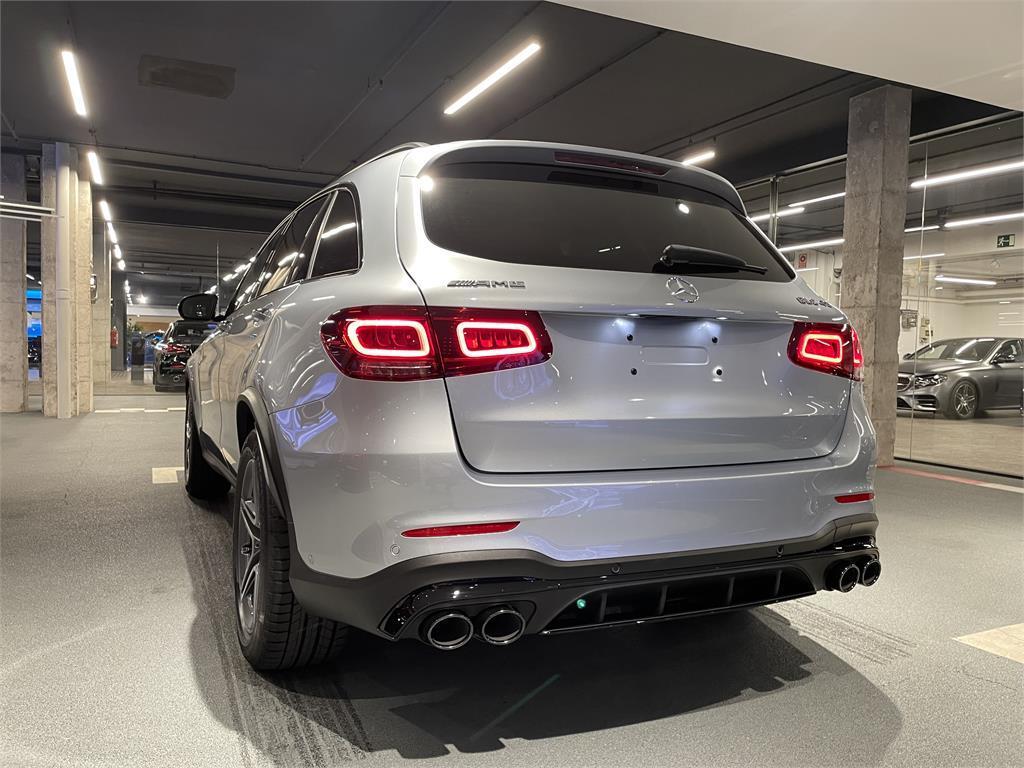 Mercedes-AMG GLC 43 4MATIC-5416564