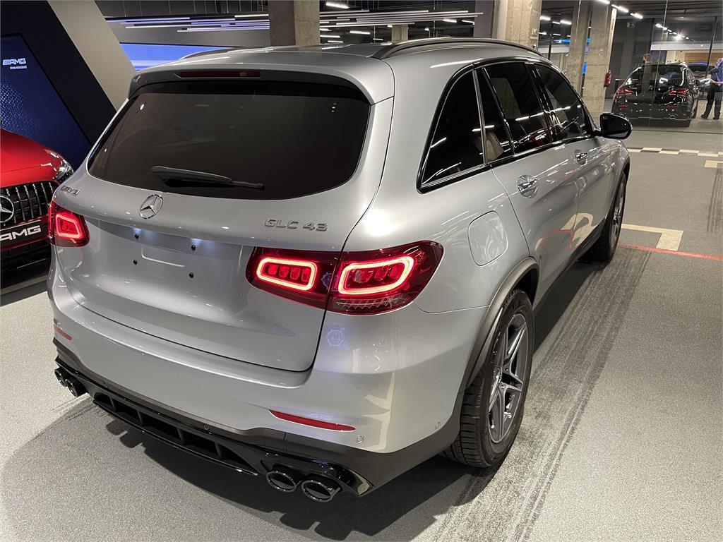 Mercedes-AMG GLC 43 4MATIC-5416566