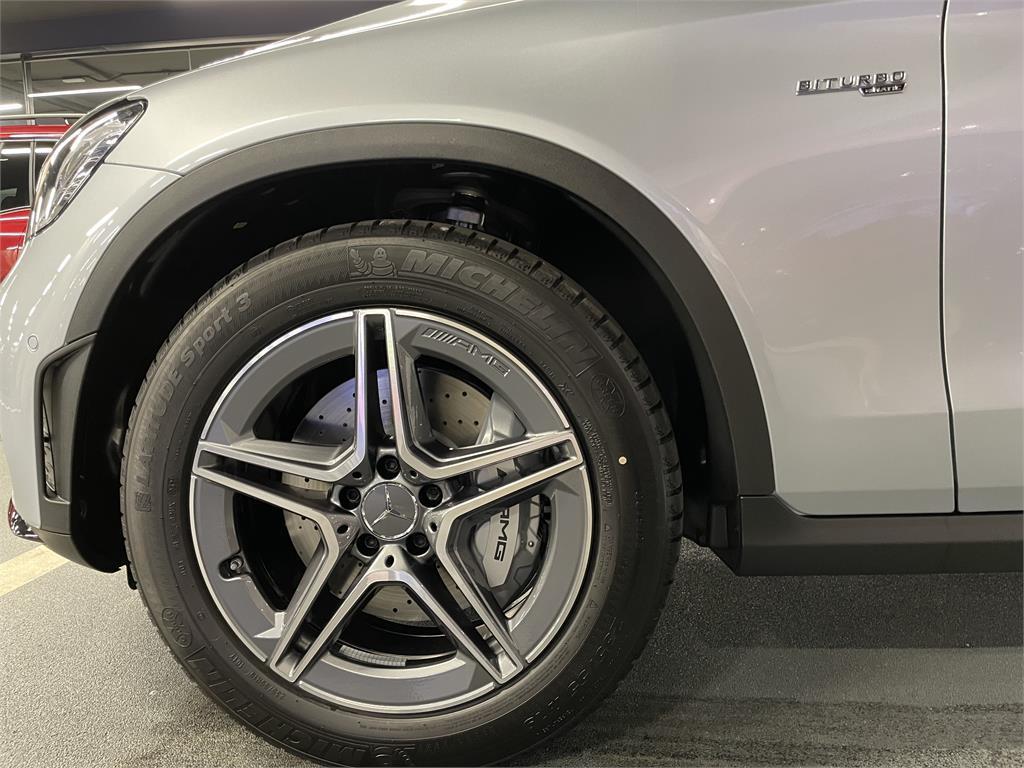 Mercedes-AMG GLC 43 4MATIC-5416562
