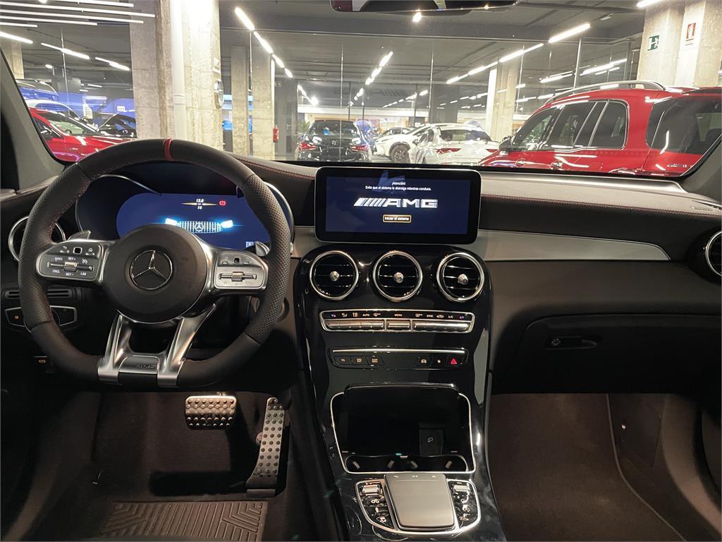 Mercedes-AMG GLC 43 4MATIC-5416573