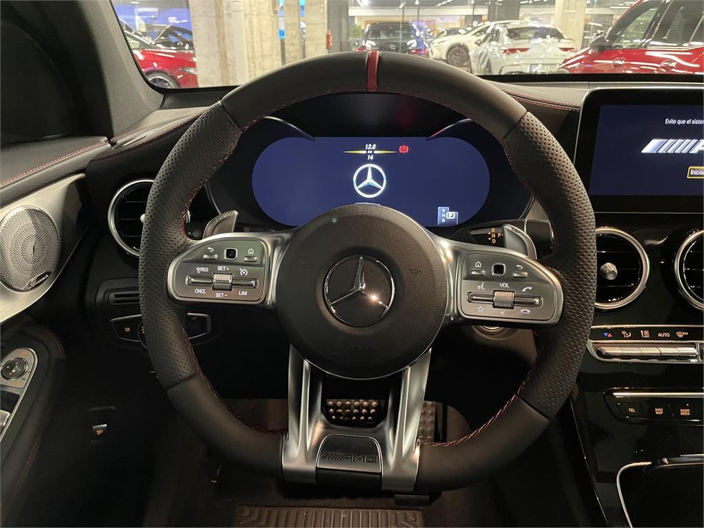 Mercedes-AMG GLC 43 4MATIC-5416571