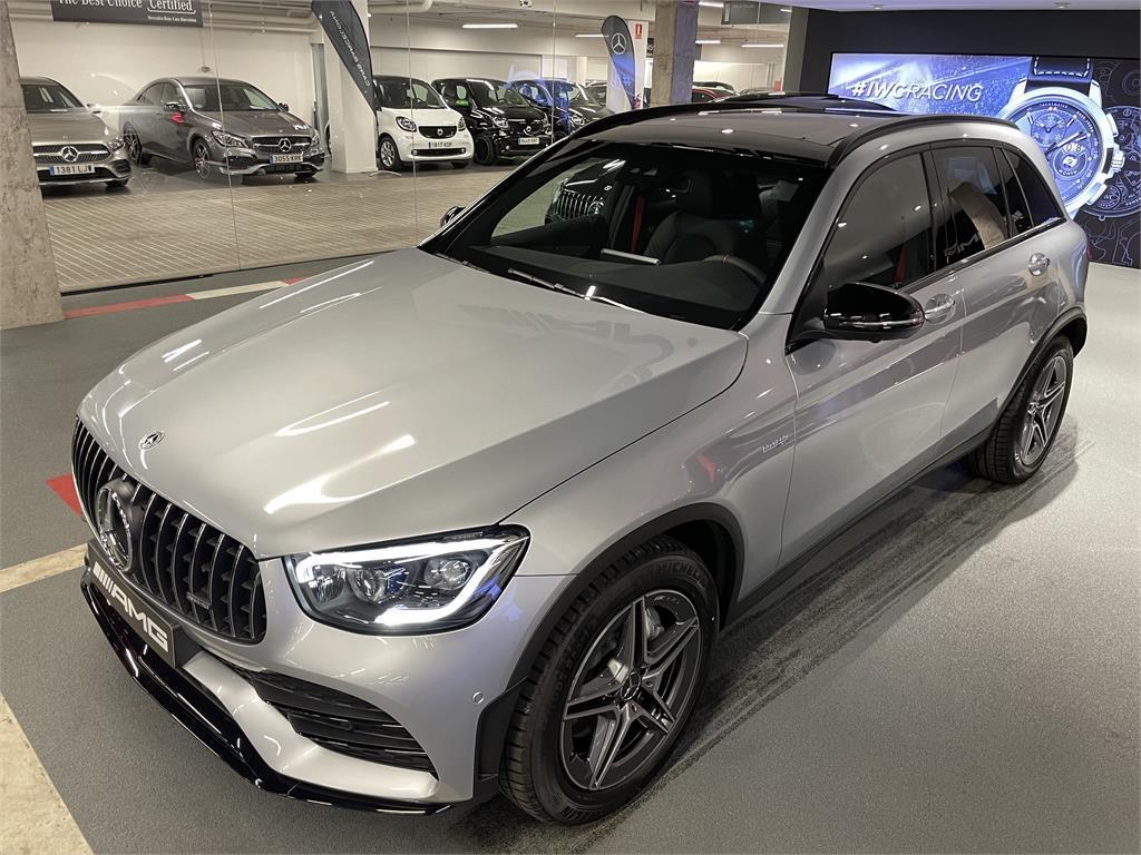 Mercedes-AMG GLC 43 4MATIC-5416569